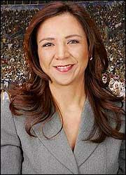 Georgina Ruizsandoval