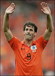 Holanda se enfrenta a una Francia tocada. Fútbol