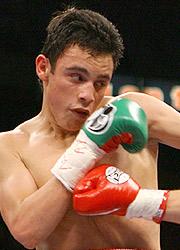 Chavez Jr Vs Celaya es el combate del fin de semana. Boxeo