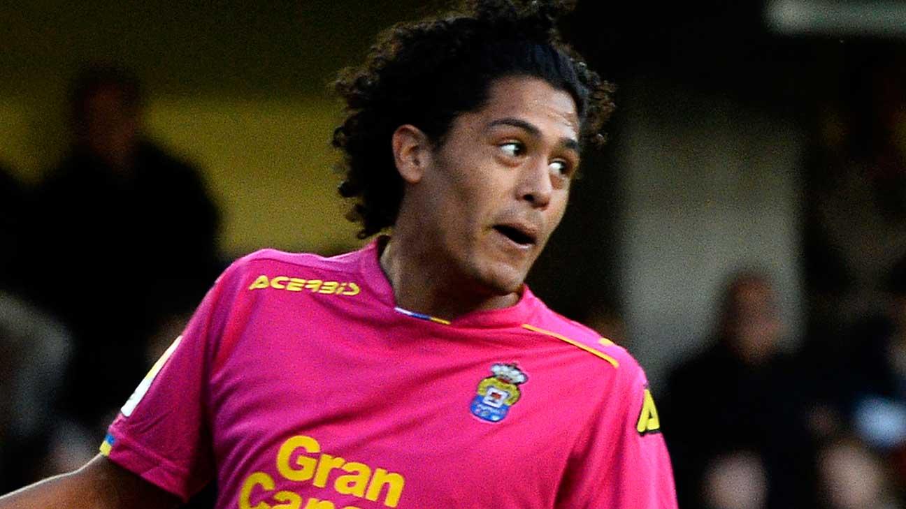 Mauricio Lemos despertó el interés del equipo dirigido por Luis Enrique.